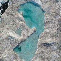 Dải băng Greenland tan 280 tỷ tấn mỗi năm, đến mức không thể hồi phục