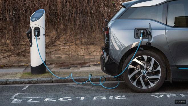 Chuyển dịch sang phương tiện giao thông điện cũng làm tăng nhu cầu đối với pin li-ion.