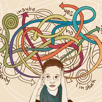 """Làm cách nào để thoát khỏi tình trạng """"overthinking - suy nghĩ quá nhiều""""?"""
