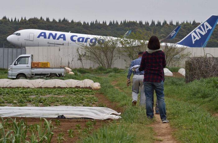 Trang trại được gây dựng qua ba thế hệ.