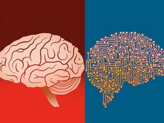 Quá trình tìm kiếm vật liệu trung gian kết nối giữa não bộ con người với AI vốn là thách thức lớn