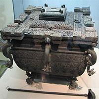 """Tủ lạnh cổ đại gần 2500 tuổi, công nghệ hiện đại không thể """"nhái"""" được"""