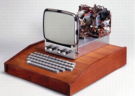 Máy tính Apple I