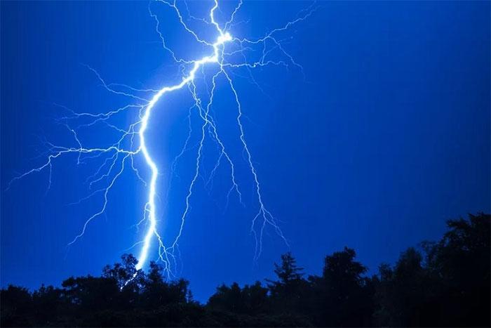 Thời tiết được liệt vào một trong bốn nguyên nhân gây đau đầu phổ biến nhất.