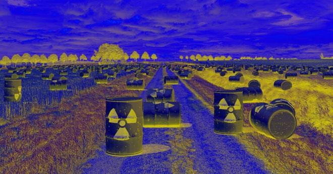 Sử dụng chất thải hạt nhân, các nhà nghiên cứu có thể tạo ra viên pin hoạt động trong 28.000 năm