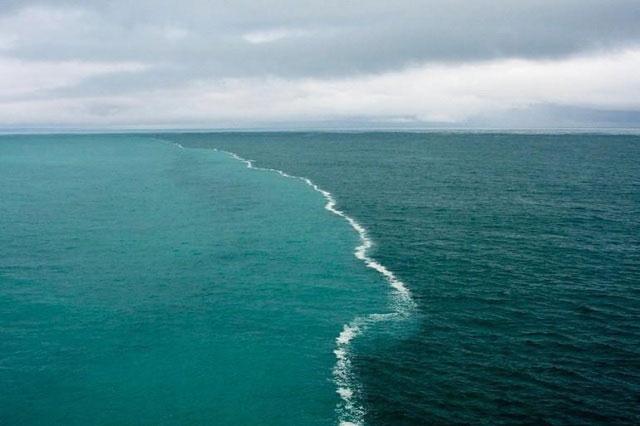 Nơi giao nhau giữa hai biển Skagerrak và Kattegat.
