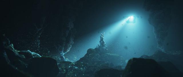 Rãnh Mariana là điểm sâu nhất được biết đến trên hành tinh của chúng ta
