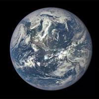 Giả thuyết mới về nguồn gốc của nước trên Trái Đất