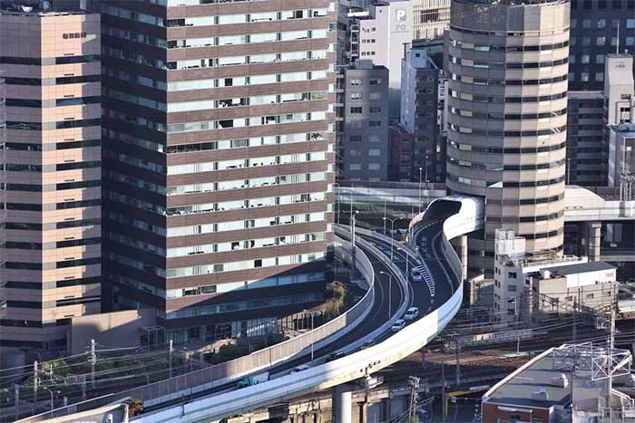 Đường cao tốc Hanshin