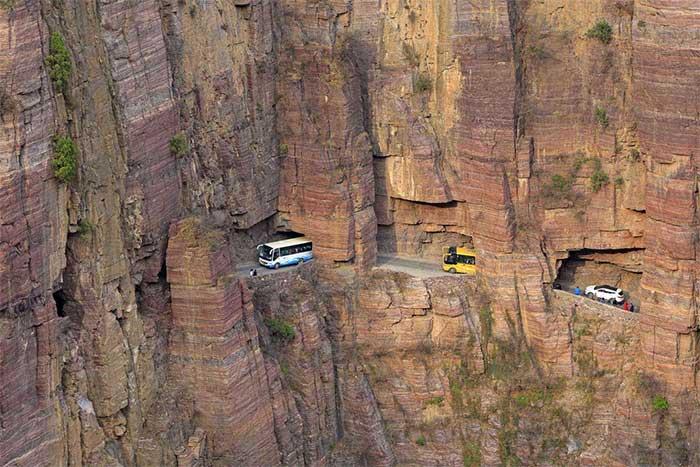 Đường hầm Quách Lượng