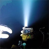 Bí ẩn độ sâu thực sự của hang động nước ngọt sâu nhất thế giới
