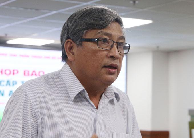 Bác sĩ Nguyễn Văn Hảo