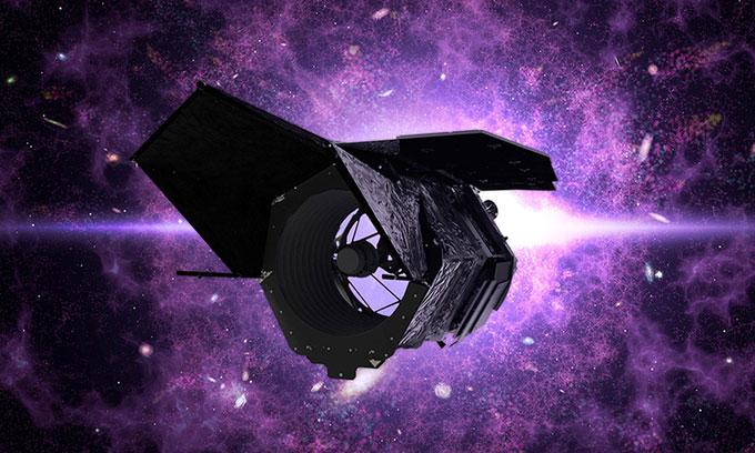 Kính viễn vọng Roman có trường quan sát rộng gấp 100 lần kính Hubble.