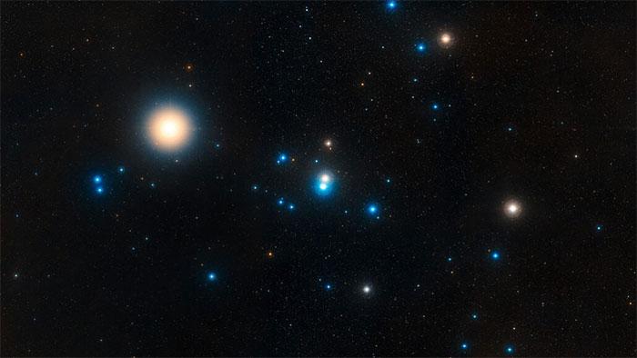 Cụm sao Hyades