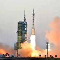 Trung Quốc phóng thành công tàu vũ trụ tái sử dụng