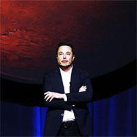 """Elon Musk: """"Khả năng cao, những người tiên phong lên sao Hỏa sẽ bỏ mạng tại đó"""""""
