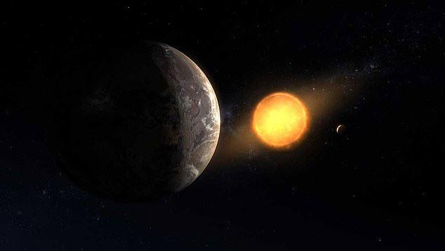 Kepler-1649, một trong 45 ngoại hành tinh có thể là bản sao hoàn hảo của Trái đất