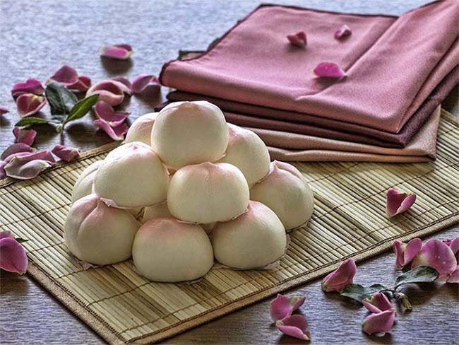 Bánh trung thu Thái Lan