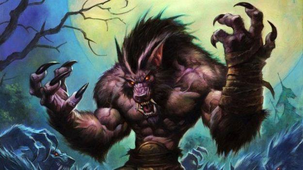Ý tưởng về người sói đã bị gộp vào Thiên Chúa Giáo khi nó lan tỏa ra khắp đại lục.