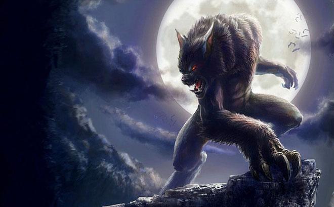 Người sói là một phần không thể thiếu của văn hóa đại chúng thời nay.
