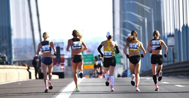 Bạn không cần tập chạy marathon để giảm cân nhanh.