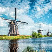 Giải mã chiều cao vượt trội của người Hà Lan