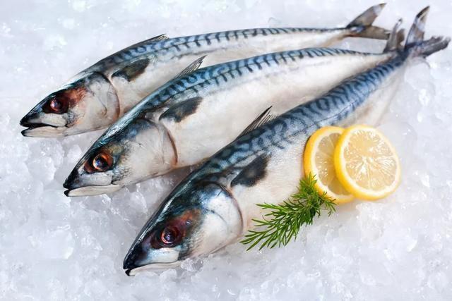 Khi chọn cá nếu ngửi thấy mùi dầu bạn không nên mua.