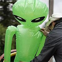 FBI rò rỉ thông tin xác nhận sự tồn tại người ngoài hành tinh