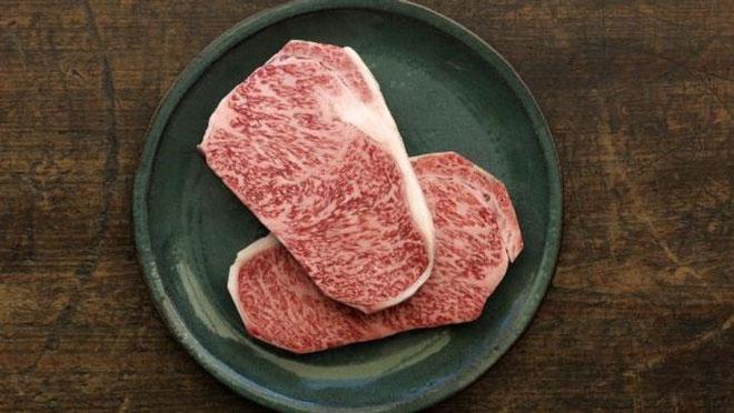 Thịt bò Wagyu, Nhật Bản
