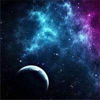 Vì sao vũ trụ lại là chân không?
