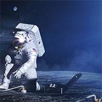 """Trước """"giờ G"""": NASA tung """"át chủ bài"""" quyết định vận mệnh vĩ đại năm 2024"""