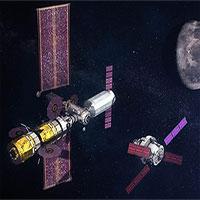 """Nhật Bản chi 760 triệu USD cho kế hoạch """"chinh phục"""" Mặt trăng"""