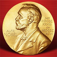 Giải Nobel tăng 110.000 USD tiền thưởng cho người thắng cuộc