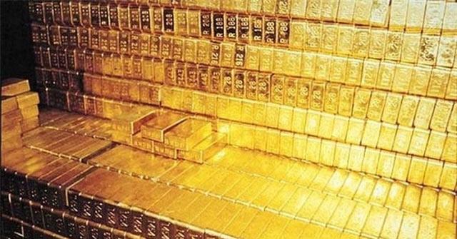 Bí ẩn kho báu 16 tấn vàng chôn ở sa mạc nhưng biến mất kỳ lạ