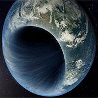 Chuyện gì sẽ xảy ra nếu một lỗ đen nhỏ bằng đồng xu đột nhiên xuất hiện trên Trái đất?
