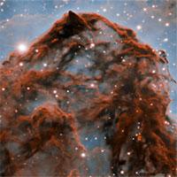 """Ảnh chụp """"bức tường"""" vũ trụ dài 50 nghìn tỷ km"""