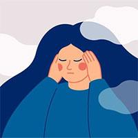 Sương mù trí não là gì và nguyên nhân gây ra hội chứng này?