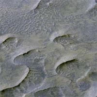 Phát hiện những cồn cát hóa thạch được bảo quản hoàn hảo trên sao Hỏa