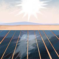Vì sao chưa thể toàn cầu hóa năng lượng mặt trời?
