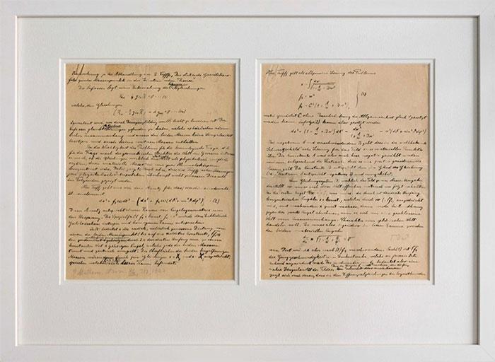 """Einstein vốn cũng không thích cái tên """"Thuyết tương đối"""""""