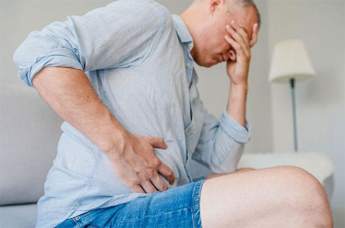 Nhiều người gầy vẫn bị gan nhiễm mỡ không do rượu vì rối loạn lipid máu, huyết áp cao...