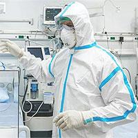 Thế giới ghi nhận trường hợp tử vong đầu tiên do tái nhiễm Covid-19