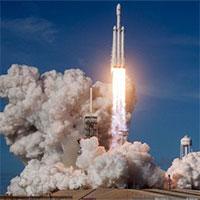 """SpaceX chế tạo tên lửa có thể """"ship hàng"""" đến bất kỳ nơi nào trên Trái đất trong 60 phút"""