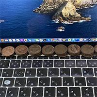 Mẹo làm mát laptop bằng đồng xu, thủ thuật độc đáo hiệu quả ngoài mong đợi