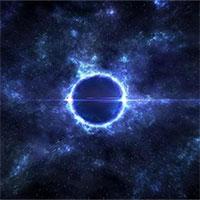 Bên trong lỗ đen có thể là một vũ trụ khác