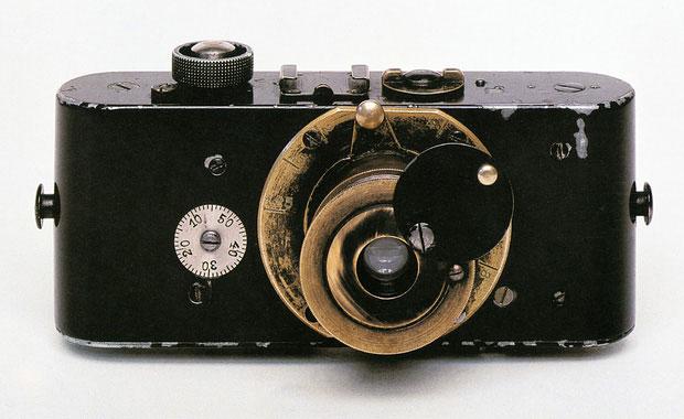 Máy ảnh Ur-Leica
