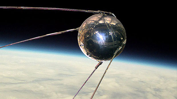 Vệ tinh Sputnik