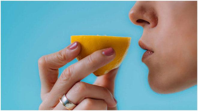 Ai cũng có thể tự thực hiện thử nghiệm về mùi này tại nhà.