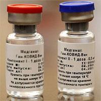 Nga phê duyệt vaccine Covid-19 thứ 2
