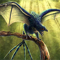 Tiết lộ lý do tuyệt chủng của hai chi khủng long có cánh